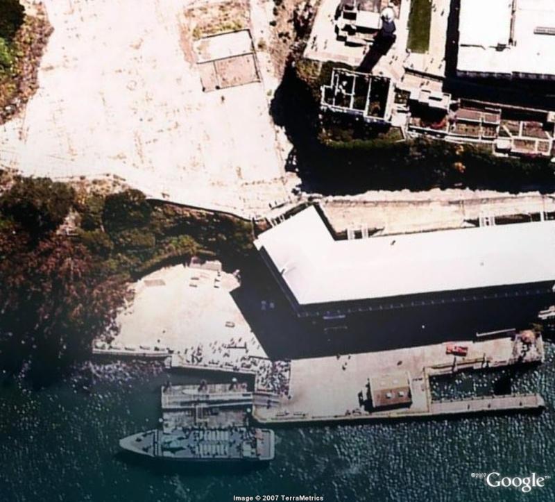 défis: alcatraz-San Fransisco [ Trouvé ] Johny10