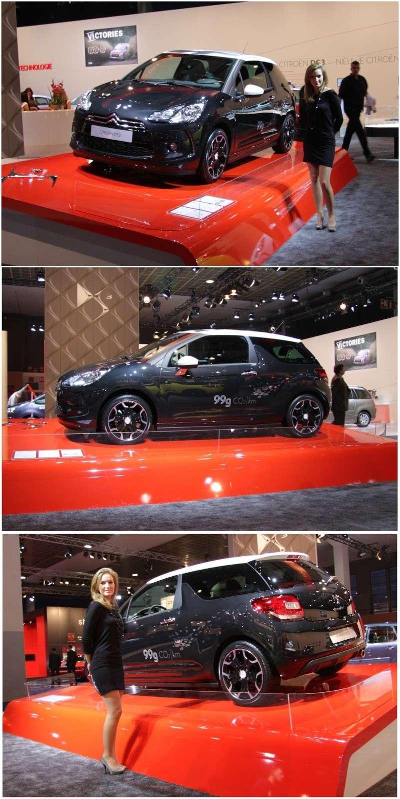 [SALON] Brussels 2010 - European Motor Show 111
