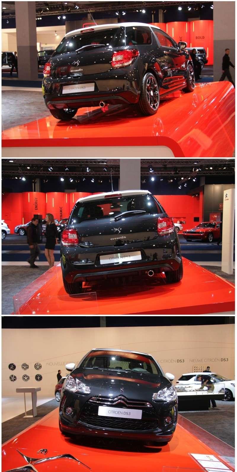 [SALON] Brussels 2010 - European Motor Show 210