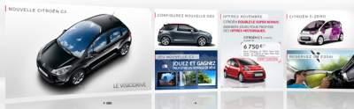 [Dossier] Stratégie web de Citroën 400x1210