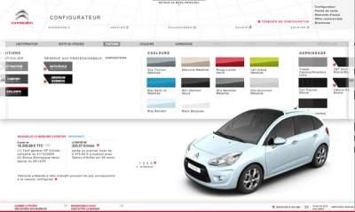 [Dossier] Stratégie web de Citroën 400x2310