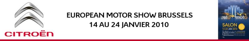 [SALON] Brussels 2010 - European Motor Show Citroa28