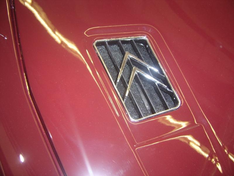 [SALON] Retromobile 2010 Citroe22