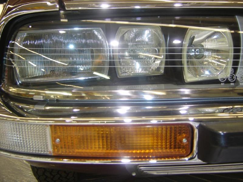 [SALON] Retromobile 2010 Citroe23