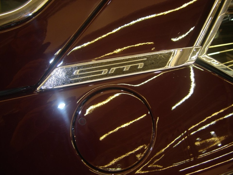 [SALON] Retromobile 2010 Citroe24