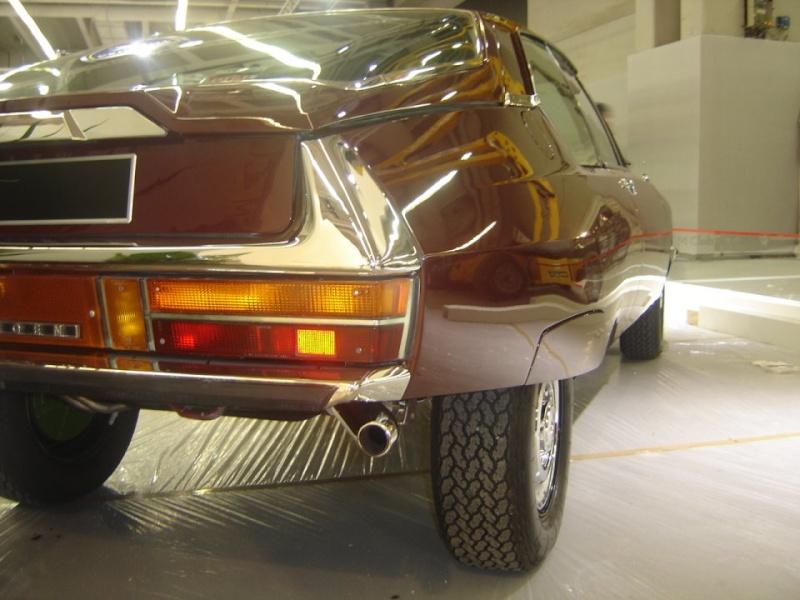 [SALON] Retromobile 2010 Citroe26