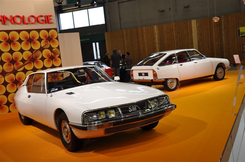 [SALON] Retromobile 2010 Citroe29