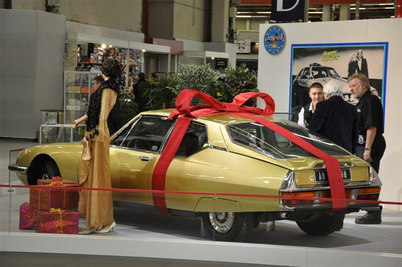 [SALON] Retromobile 2010 Citroe30