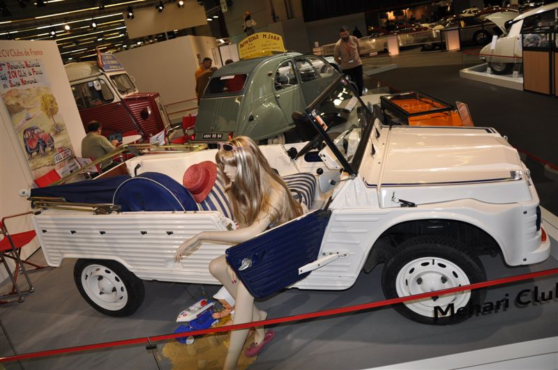 [SALON] Retromobile 2010 Citroe31