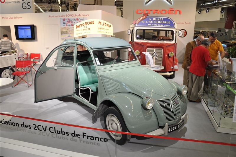 [SALON] Retromobile 2010 Citroe32