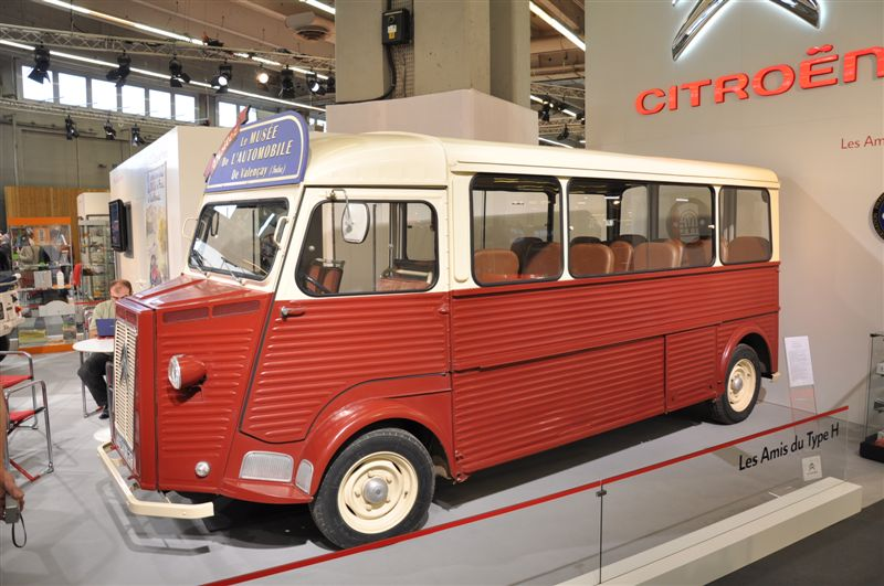 [SALON] Retromobile 2010 Citroe34