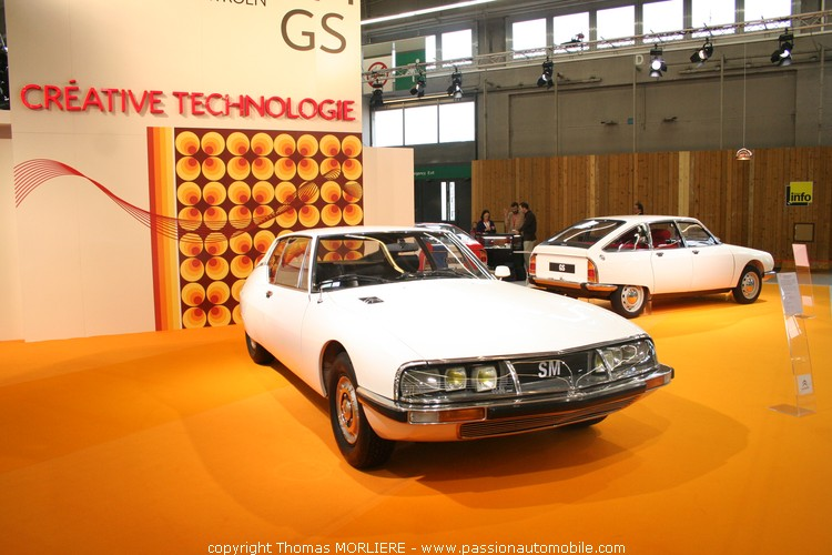 [SALON] Retromobile 2010 Citroe41