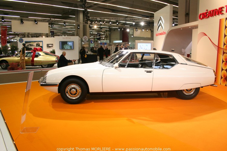 [SALON] Retromobile 2010 Citroe44