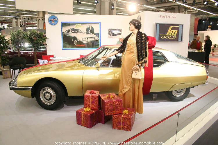 [SALON] Retromobile 2010 Citroe47