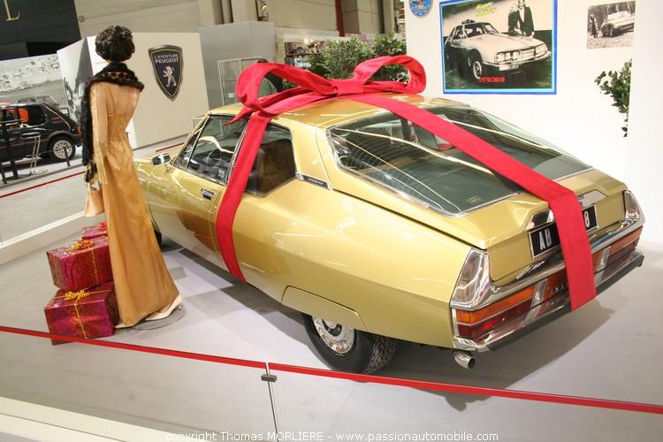 [SALON] Retromobile 2010 Citroe49