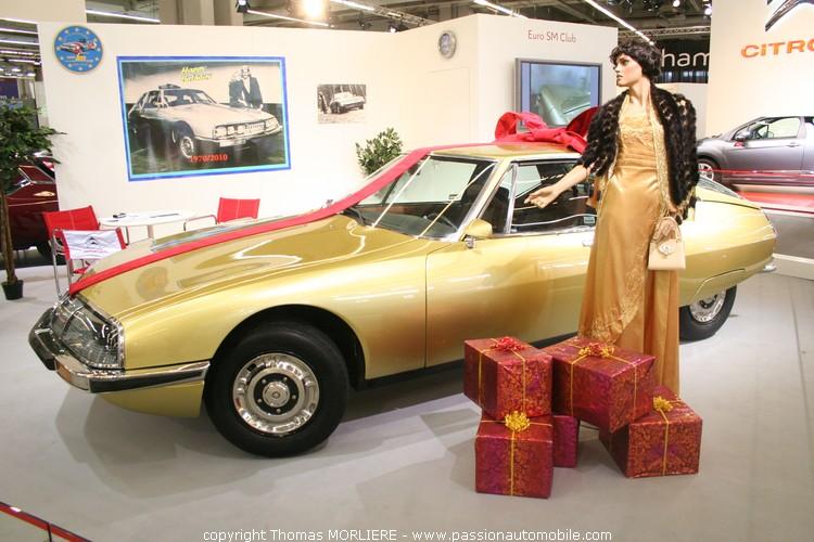 [SALON] Retromobile 2010 Citroe52