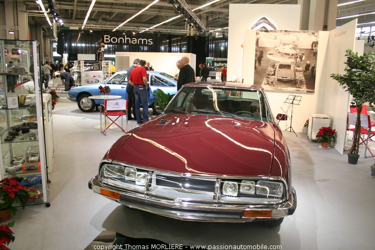 [SALON] Retromobile 2010 Citroe53