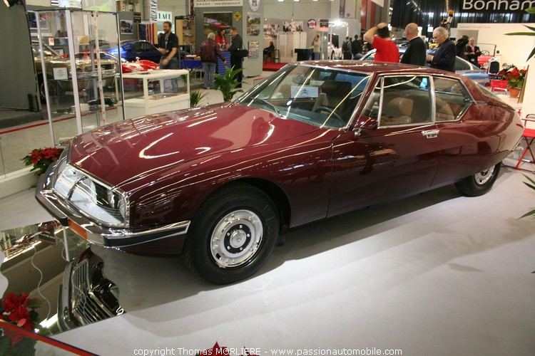 [SALON] Retromobile 2010 Citroe54