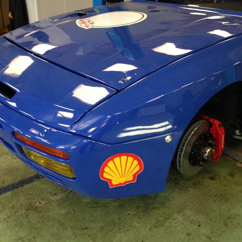 Evolution de notre voiture de piste : 944 Turbo Cup  - Page 3 Img_3024