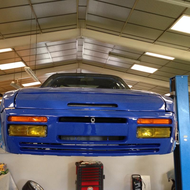 Evolution de notre voiture de piste : 944 Turbo Cup  - Page 3 Img_3025
