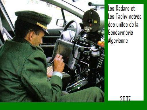 صور لدرك الوطني الجزائري Sans_t13
