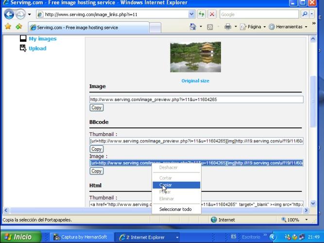 prueba para colocar imagenes desde tu  pc 910