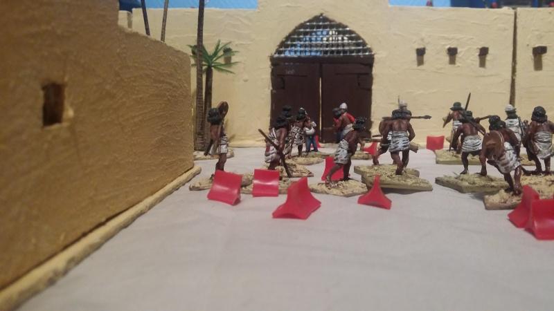 Soudan: Sous un soleil brulant 20150434