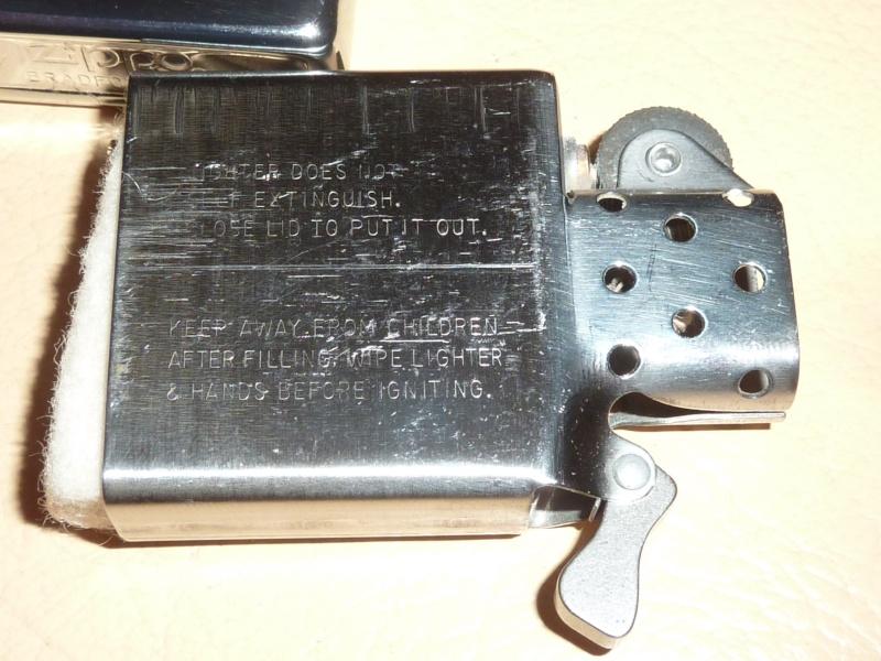 insert - le pad et l'insert qui vont bien P1170811