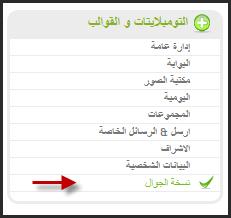 جديد في أحلى المنتديات: إمكانية تعديل تومبلايتات نسخة الجوال + بطاقة Twitter لوسم المواقع + زر التغريد الخاص بموقع Twitter في المواضيع 25-05-10