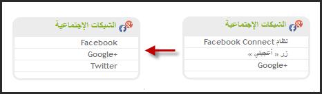جديد في أحلى المنتديات: إمكانية تعديل تومبلايتات نسخة الجوال + بطاقة Twitter لوسم المواقع + زر التغريد الخاص بموقع Twitter في المواضيع 25-05-20