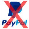 حذف خدمة Paypal من أحلى المنتديات  No-pay11