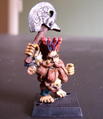 Boehm's Enterprizing Dwarfs Band410