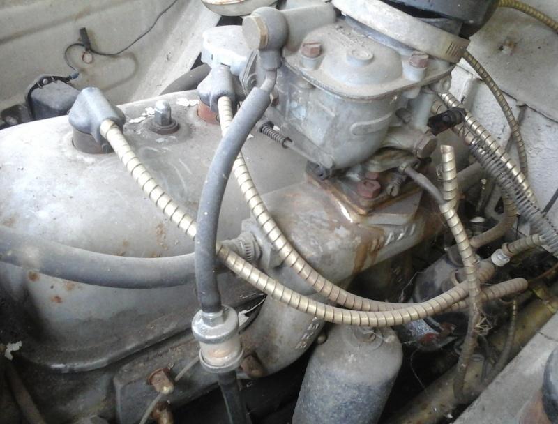 Réfection préparation moteur pour ma 203 203_mo10