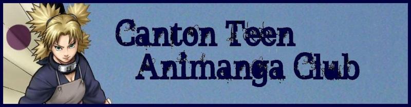 Canton Teen Animanga