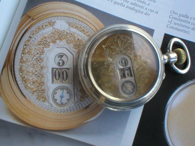 Les plus belles montres de gousset des membres du forum - Page 2 Gedeon10