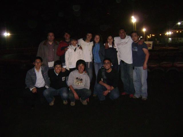 Corolla`s night Dsc03318