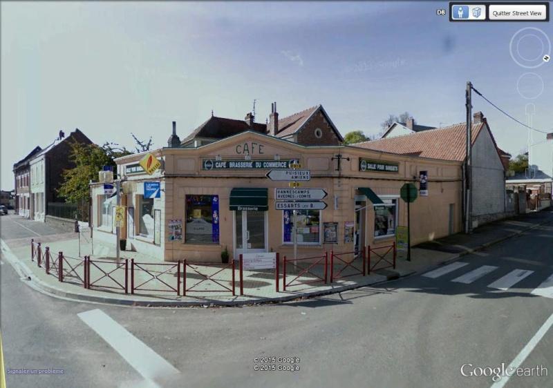 Brasserie du Commerce : à la poursuite d'une institution française Brasse10