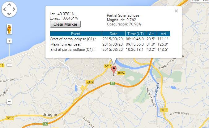 Eclipse Solaire du Vendredi 20 Mars 2015 Lune10