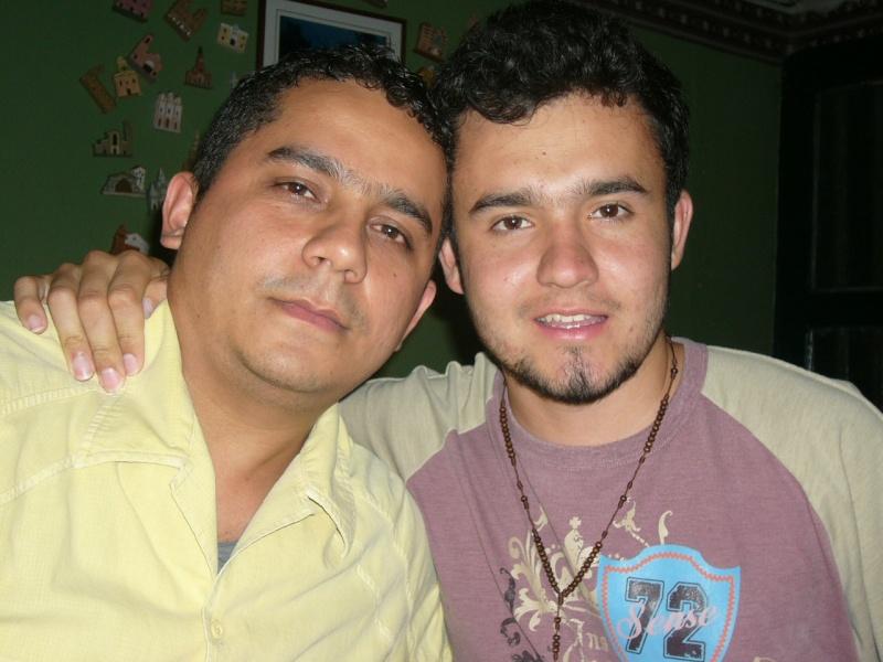 FOTOS DE AMIGOS Y FAMILIARES DE LOS MIEMBROS DEL FORO P1100710