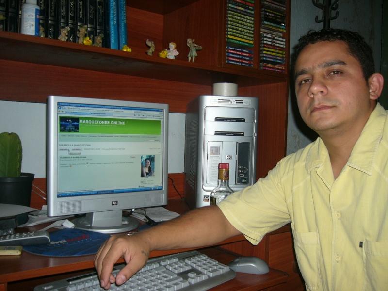 FOTOS DE AMIGOS Y FAMILIARES DE LOS MIEMBROS DEL FORO P1100711