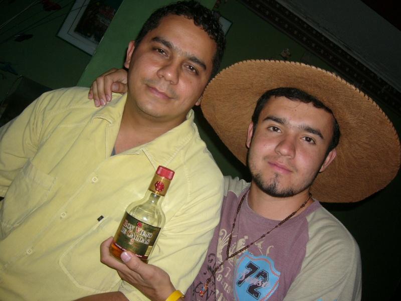 FOTOS DE AMIGOS Y FAMILIARES DE LOS MIEMBROS DEL FORO P1100712