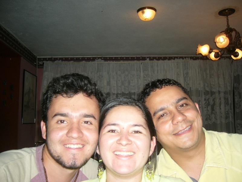 FOTOS DE AMIGOS Y FAMILIARES DE LOS MIEMBROS DEL FORO P1100713