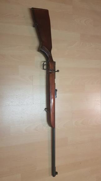Carabine TOZ-8-01 ? 20181212