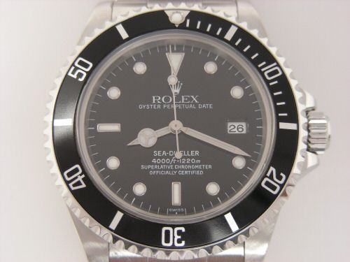 rolex seadweller serie U Gpdniv10