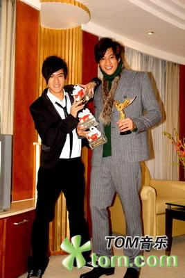 12 Nov '07 Performance & Awards 07111610