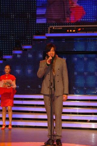 12 Nov '07 Performance & Awards 07111611