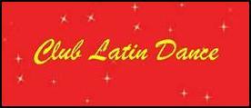 Forum Latin Dance
