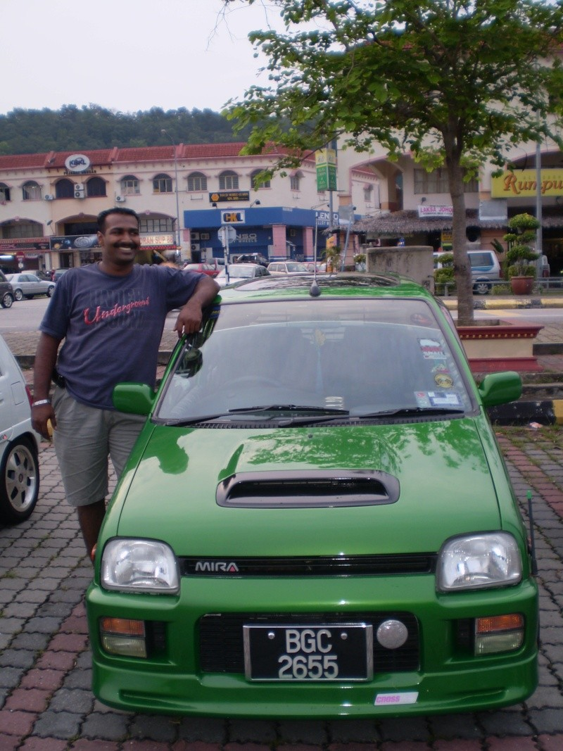 OWNER WITH CAR Abas10