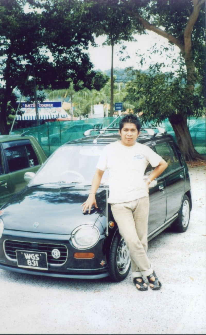 OWNER WITH CAR Ah_soi10