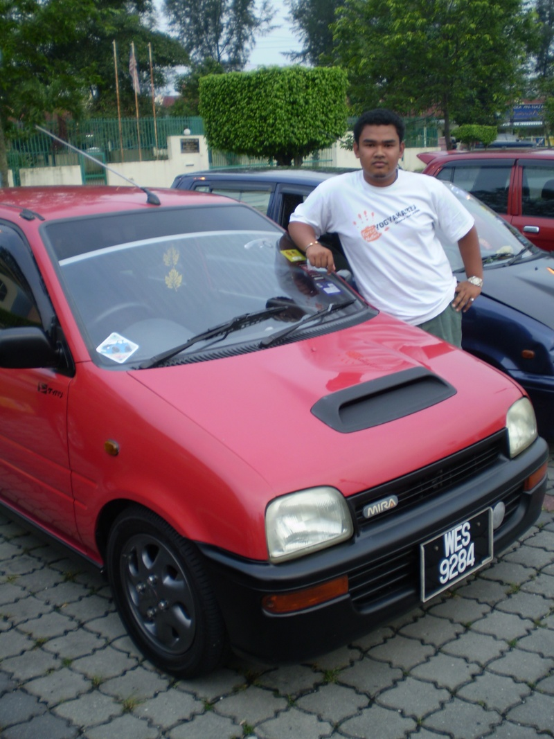 OWNER WITH CAR Aspa10